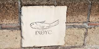 Pourquoi le poisson est-il le symbole des chrétiens ?
