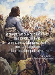 Messe du 21 juin, 12ème Dimanche du... - Notre Dame des Internautes |  Facebook