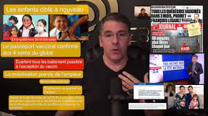Q VIDÉOS – Radio Québec : 17 mars 2021 – « La tyrannie sanitaire dévoilée  ». – L'Informateur.